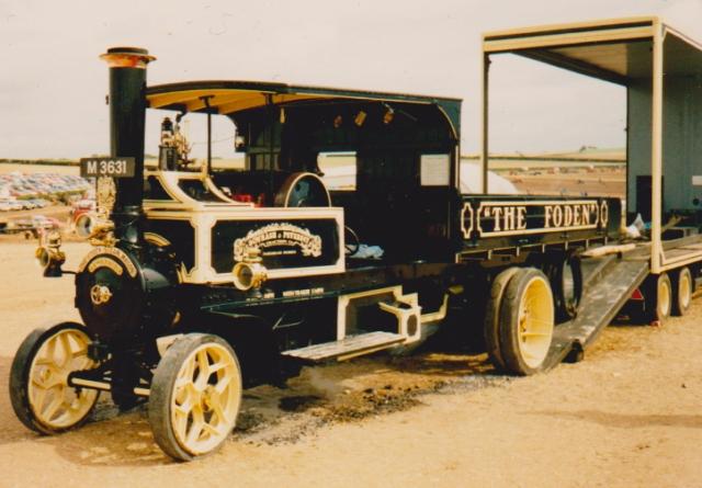 Wagon 3