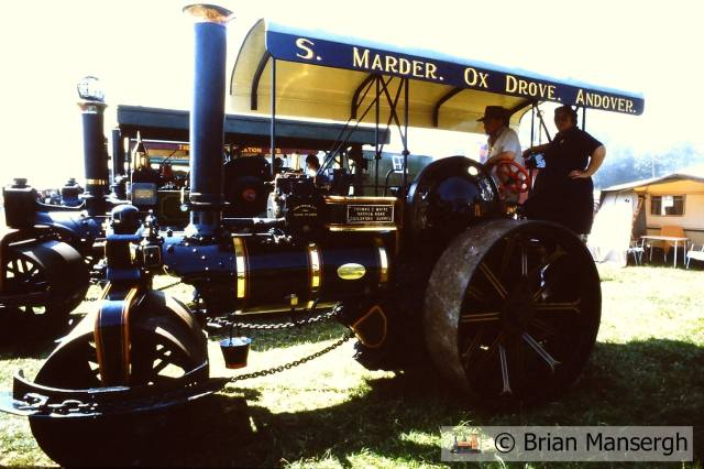 Marders victoria woodcote 1985